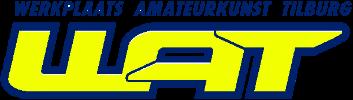 Stichting WAT Logo