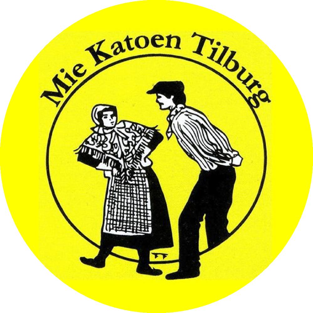 Mie Katoen Tilburg